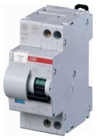 ABB Автомат дифференциального тока ABB DS971 C25/0.1A тип АС (16023266)
