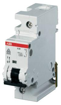 Автоматический выкл-ль 3 полюса ABB S283 8 A 6кА