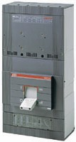 ABB Выключатель автоматический ABB S6L 630 PR211-I In=630A 3p F EF (1SDA010418R1)