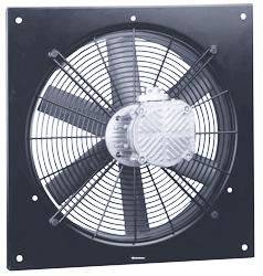 O.ERRE Осевой вентилятор O.ERRE EB 35 4T Ex-ATEX