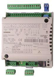 Siemens Программируемый контроллер Siemens DESIGO RXC21.1/00021 (BPZ:RXC21.1/00021)