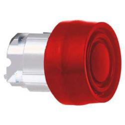 Schneider Electric Головка для кнопки Shneider Electric Harmony XB4 ZB4BP4S красная 22мм