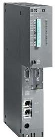 Siemens Центральный процессор Siemens SIMATIC-SIPLUS S7-400 - CPU416-3 PN/DP С на 16 Mb с интерфейсом MPI/DP, ETHERNET/PROFINET, IF964-DP (6ES7416-3ES06-0AB0)