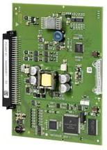 Siemens Линейная плата Siemens FCL2007-A1, Interaсtive EX (S54400-A134-A1)