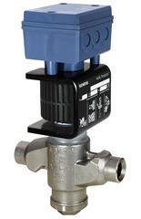 Siemens Клапан Siemens MVS 661.25-0.16N (MVS661.25-016N)