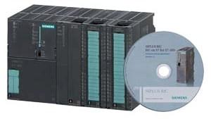 Siemens Комплект для системы телемеханики Siemens SIMATIC-SIPLUS S7-300 - RIC IEC60870-5-101 MASTER в составе CPU319 3 PN/DPDP, микрокартой 2Mb и CP341 с интеррфейсом RS232 (6AG6003-1AA06-4DA0)