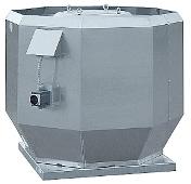 Systemair Крышный вентилятор Systemair DVV 630D4-6-K/120 (3582)