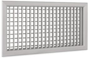 Systemair Решетка Systemair NOVA-A-2-2-500x300 приточная (41243)