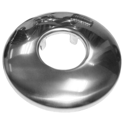 Отражатель Д25-28мм для полотенцесушителя 0007-01 хром