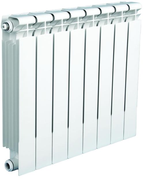 Радиатор биметалл РБС 500 10 секций Ogint