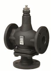 Siemens Клапан Siemens VXF61.3909 (BPZ:VXF61.3909)