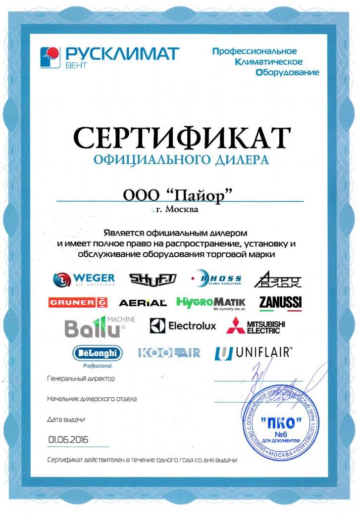 Сертификат соответствия кондиционер mitsubishi heavy
